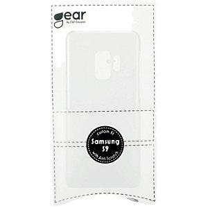 Gear Samsung Galaxy S9 kuori (läpinäkyvä)