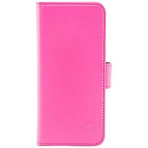 Gear lompakkokotelo Samsung Galaxy S9 Plus (pinkki)