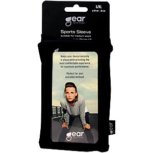 Gear Sportarmband till iPhone 4/5 (L/XL)