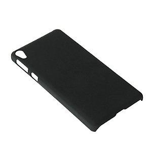 Gear Sony Xperia E5 suojakuori (musta)