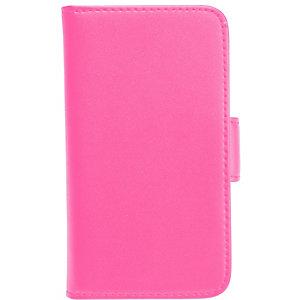 Gear Plånboksväska Xperia Z5 (rosa)