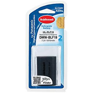 Hähnel HL-PLF19 Li-ion kamerabatteri (Pana. DMW-BLF19)