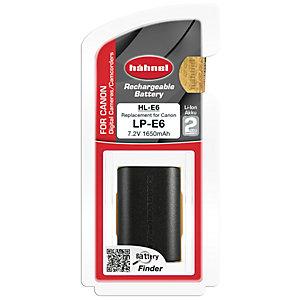 Hähnel HL-E6 Li-ion kamerabatteri (Canon LP-E6)