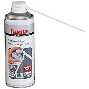 Hama XXL komprimerad luft för rengöring (400 ml)