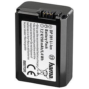 Hama DP-391 Li-ion kamerabatteri (Sony NP-FW50)