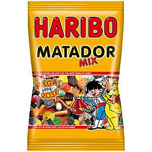 Haribo Matador Mix godteri