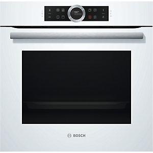 Bosch Series 8 erillisuuni HBG632CW1S (valkoinen)