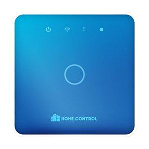 HomeControl ZigBee + Z-Wave gateway