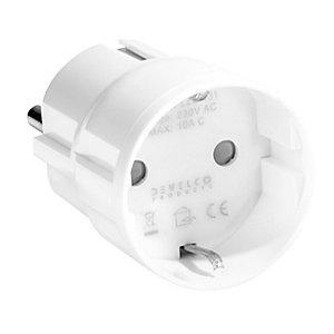 HomeControl Smart Plug Mini adapter (typ F)