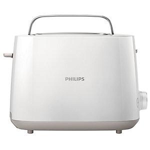 Philips Daily Collection brødrister HD258100 (hvit)