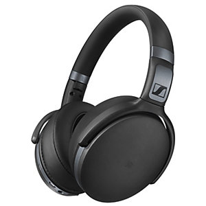 Sennheiser HD 4.40BT trådløse hodetelefoner (sort)