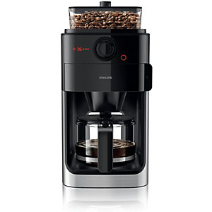 PHILIPS COFFEE MAKER GRIND&BREW