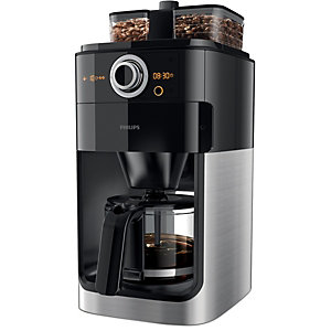 Philips Grind & Brew kaffetrakter HD7766
