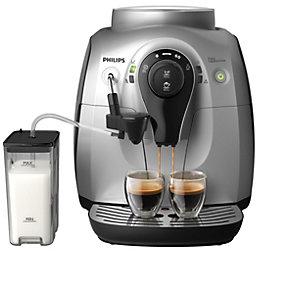 Philips 2100 Series kaffemaskin HD865251