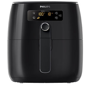 Philips Avance Collection airfryer fritös HD964190