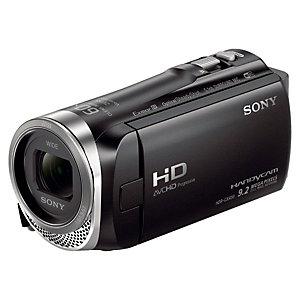 Sony HDR-CX450 videokamera