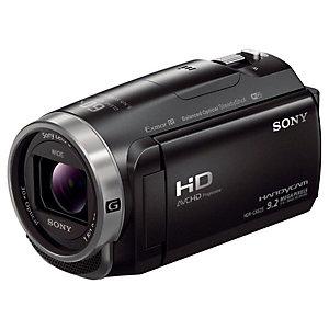 Sony HDR-CX625 videokamera
