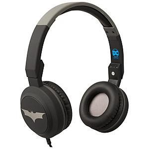 Tribe Pop Batman on-ear hodetelefoner