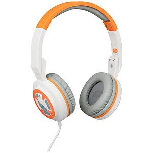 Tribe Pop BB-8 on-ear hodetelefoner