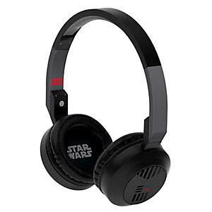 Tribe Pop Darth Vader on-ear hodetelefoner