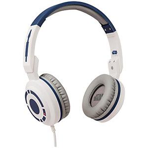 Tribe Pop R2-D2 on-ear hodetelefoner