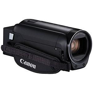 Canon Legria HF R87 videokamera (sort)