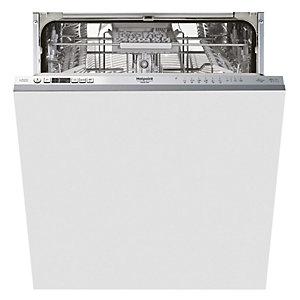 Hotpoint oppvaskmaskin HUO 3C21 (integrert)