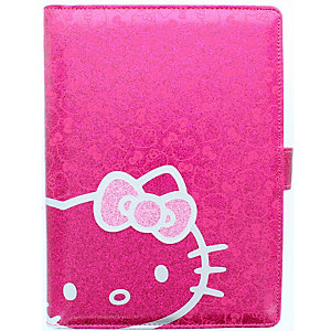 "Hello Kitty Universalt Fodral surfplatta 10-11"""