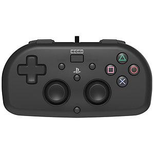 Hori PS4 Horipad Mini spelkontroll (svart)