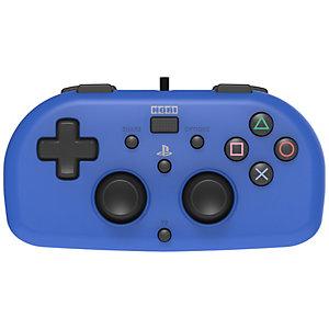 Hori PS4 Horipad Mini kontroller (blå)