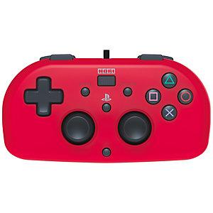 Hori PS4 Horipad Mini spelkontroll (röd)