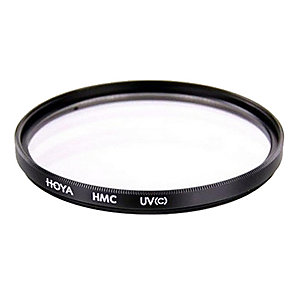 Hoya UV-filter (UV-C) 58 mm
