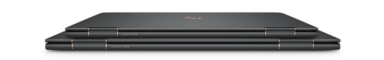 HP Spectre x360 elegant utstråling