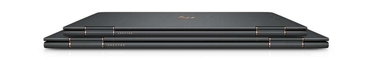 HP Spectre x360  pursuaa eleganssia