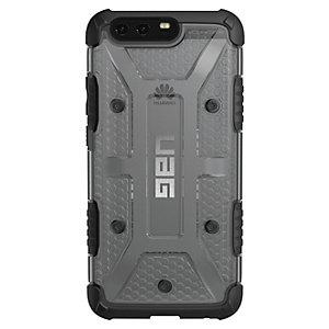 UAG Huawei P10 Plus Plasma fodral (klar,svart)