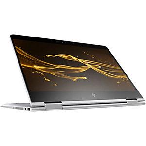 HP Spectre x360 2-i-1 bærbar PC 13-ac087no (sølv)