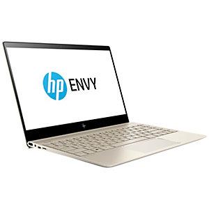 """HP Envy 13-ad181no 13,3"""" bærbar PC (silkegull)"""