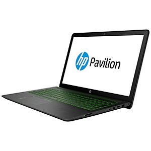 "HP Pavilion Power 15-cb084no 15,6"" bærbar gaming-PC"