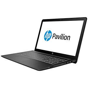 """HP Pavilion Power 15-cb086no 15.6"""" bärbar dator (svart)"""