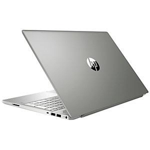 "HP Pavilion 15-cs0806no 15,6"" bærbar PC (mineralsølv)"
