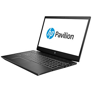 "HP Pavilion Gaming 15-cx0001no 15,6"" pelikannettava"
