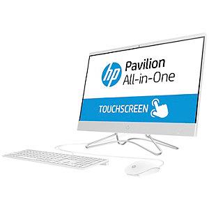 "HP Pavilion 24-f0001no 23,8"" all-in-one pöytätietokone"