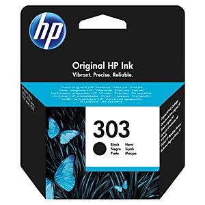 HP 303 bläckpatron (svart)