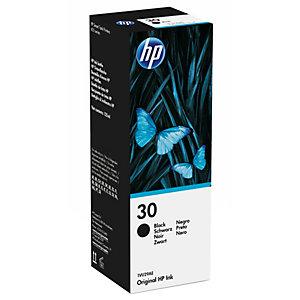 HP 30 sort blekkflaske