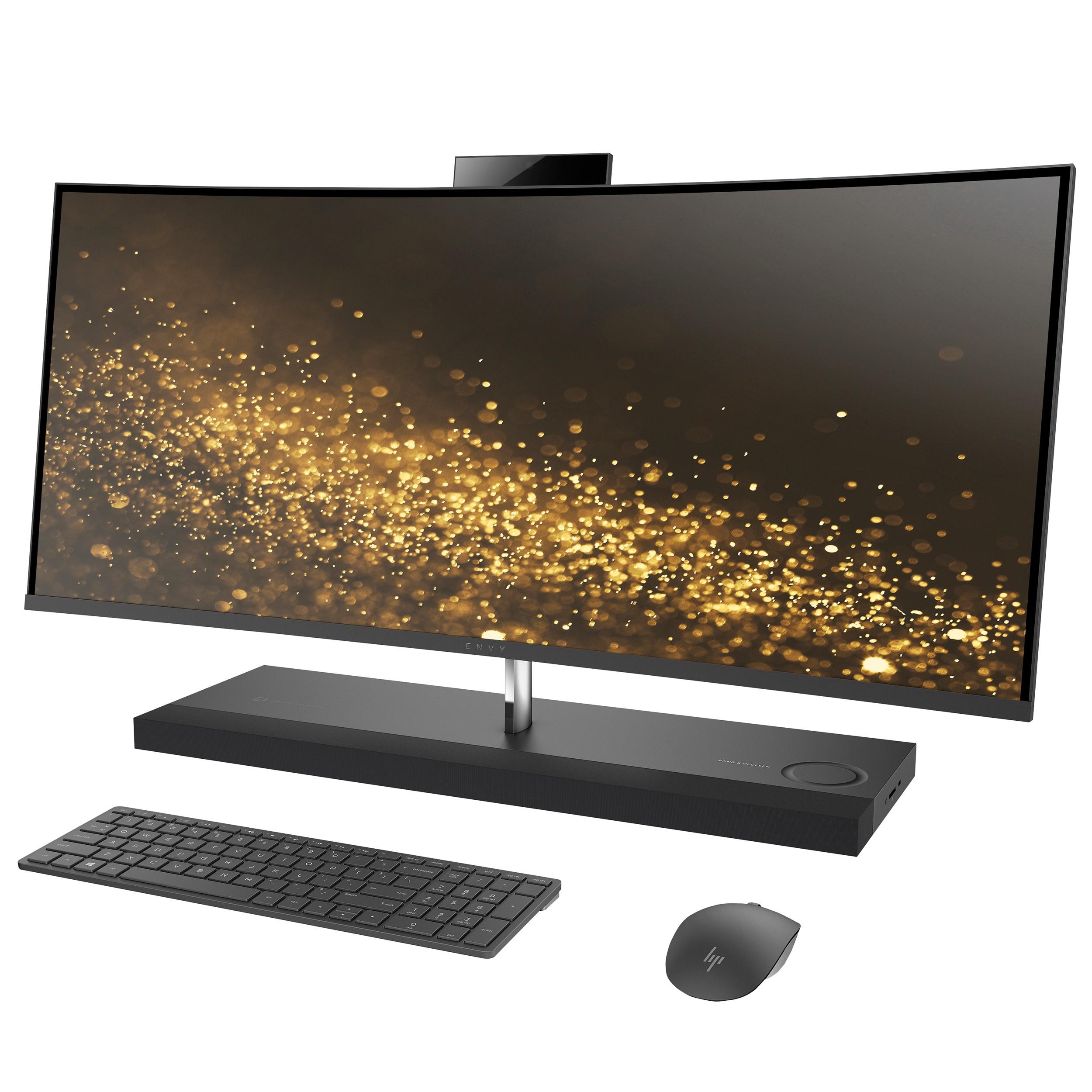 Z7C67EA#UUW : HP Envy 34-b010no 34
