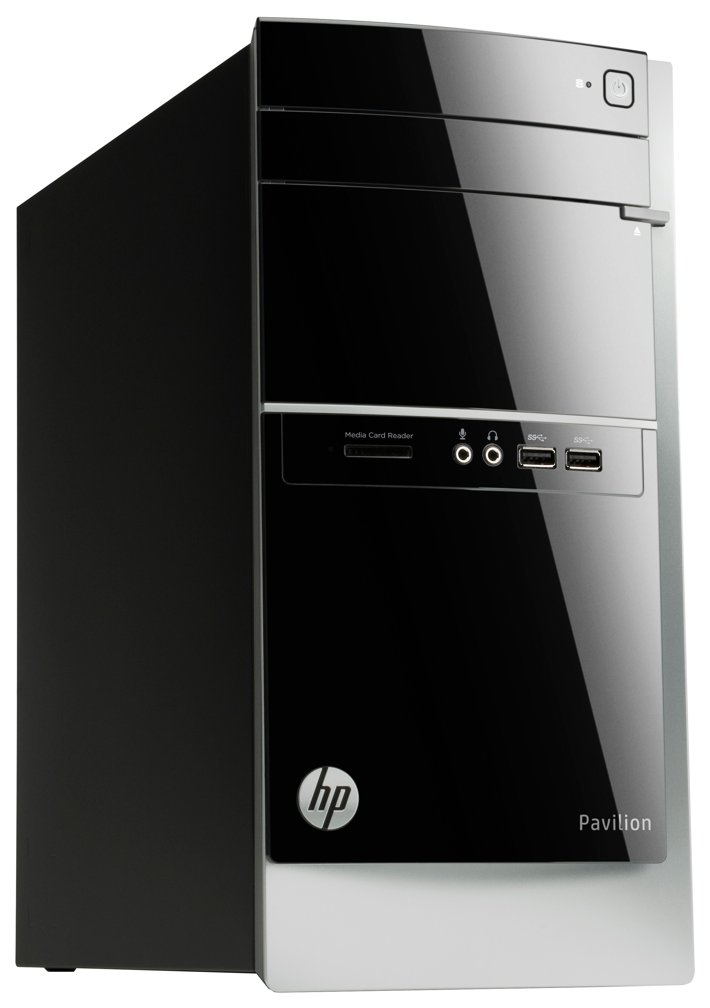 J2H80EA#UUW : HP Pavilion 500-313no stasjonær PC