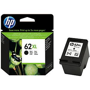 HP 62 XL Bläckpatron - svart
