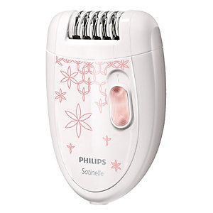 Philips Satinelle Essential epilator HP6420/00
