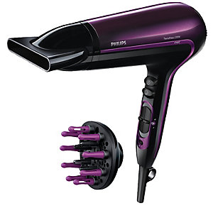Philips DryCare Advanced hårfön HP8233/00 (lila)