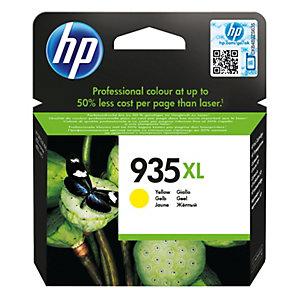 HP 935 xl Bläckpatron (gul)